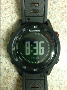 Garmin Fenix 2 Multisport GPS Watch