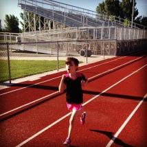 Ellie Training