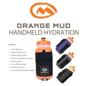 Orange Mud Handheld Ad