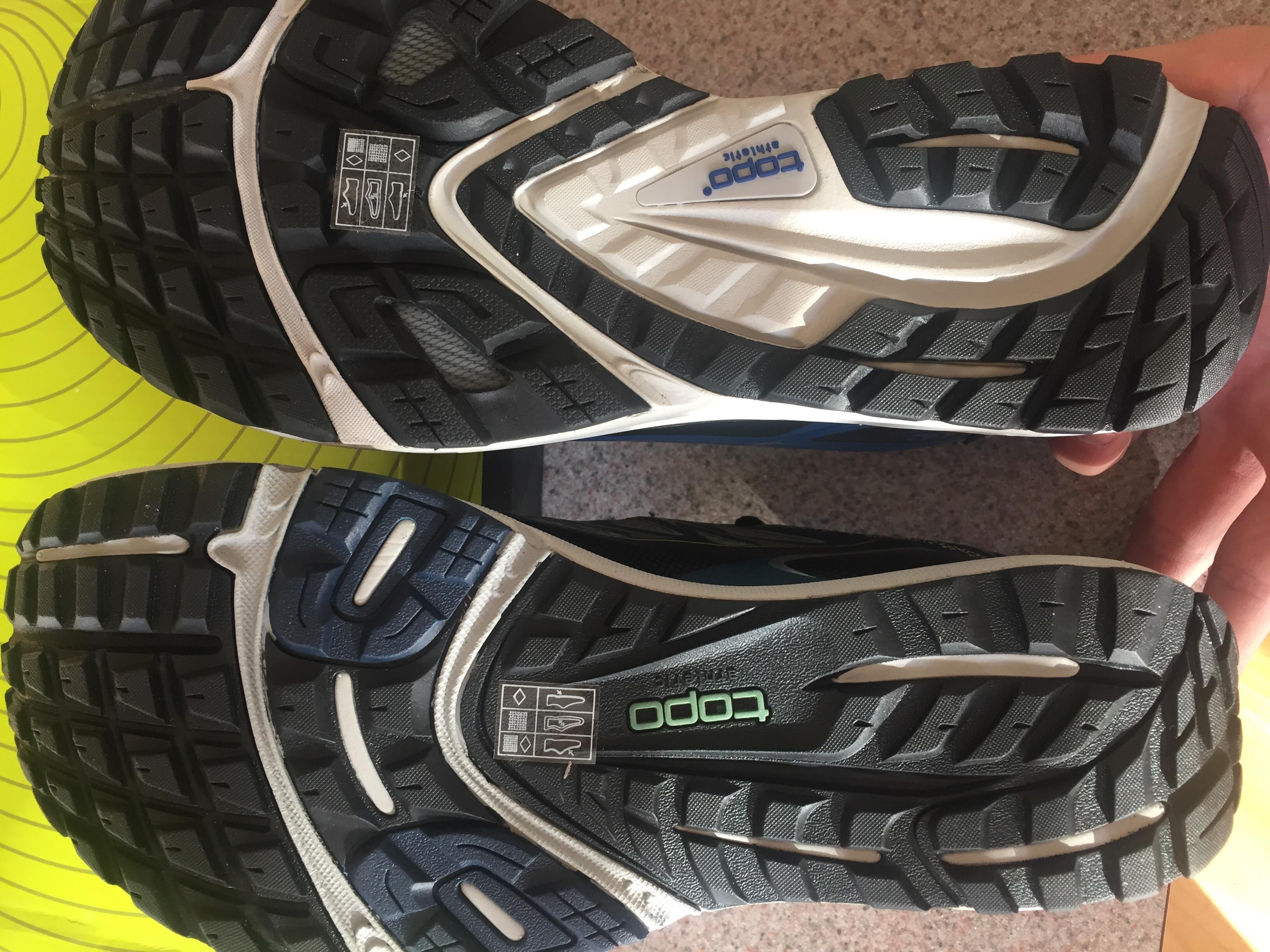 Product Review  Topo Athletic Terraventure Trail Shoe  fb8b5c1a9d9