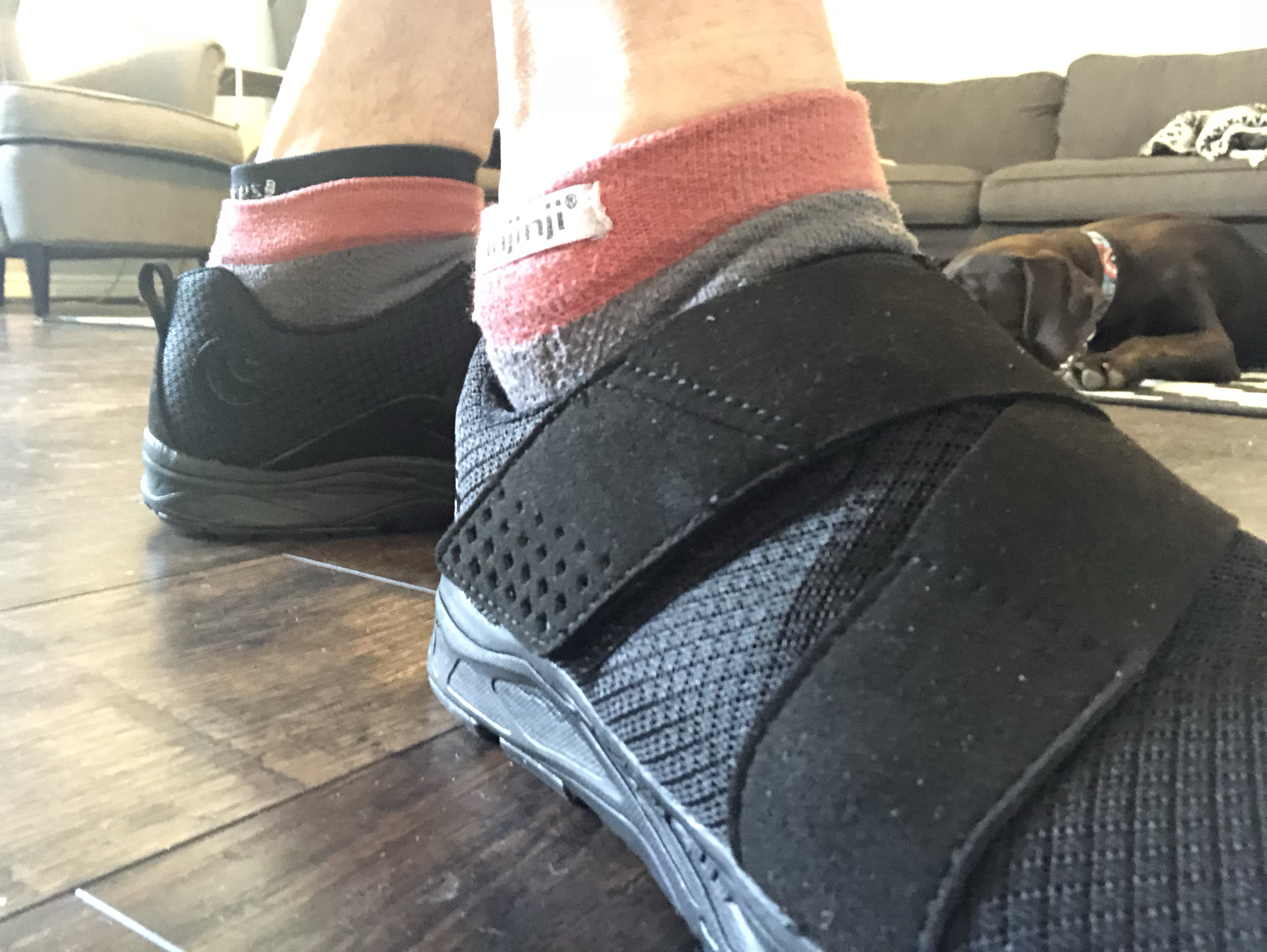 Product Review: Topo Athletic COR